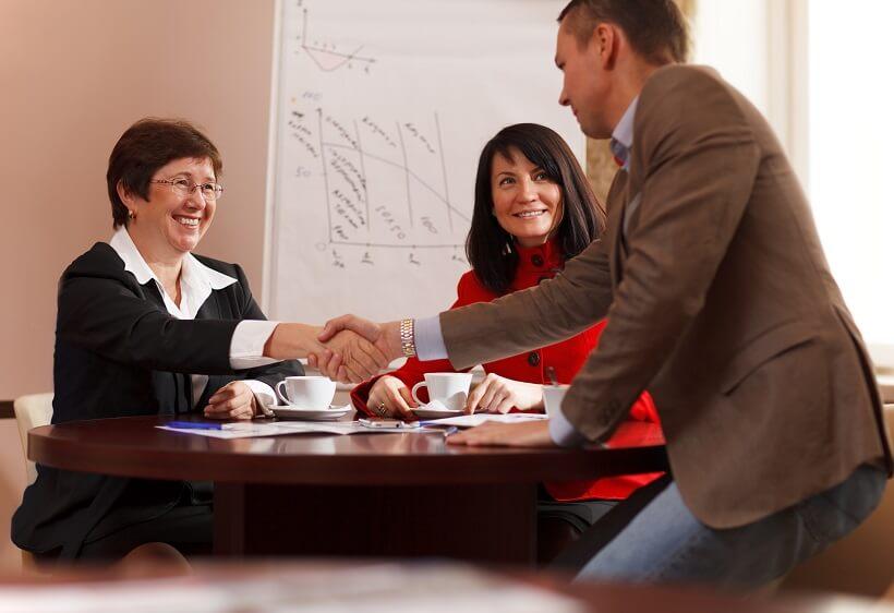 Non-Profit | Newland Associates | Executive Search | Outplacement | Predictive Index Partner | HR Services