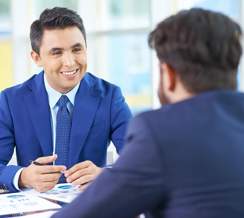 Participant Experience   Newland Associates   Executive Search   Outplacement   Predictive Index Partner   HR Services
