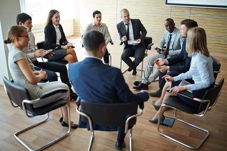 Employee Group Workshop