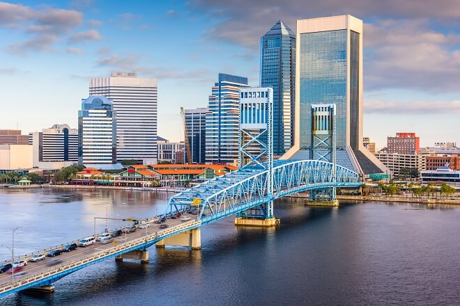 Jacksonville Florida Outplacement