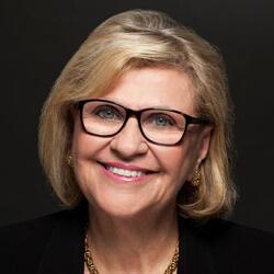 Linda Landman Headshot