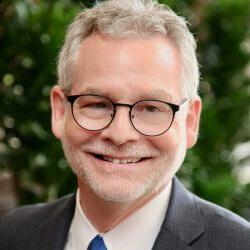 Mark Brewer Headshot
