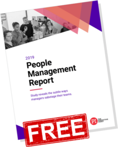 2019 People Management Report