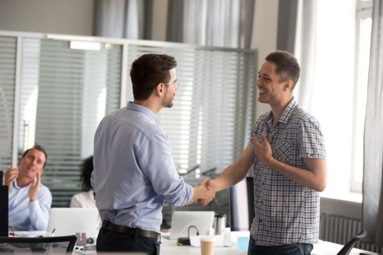 Improving leadership with respect