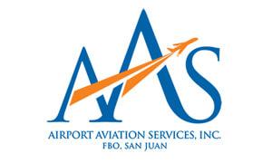 Airport Aviation Services, Inc. Logo