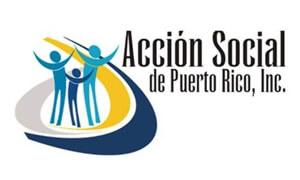 Accion Social de Puerto Rico, Inc. Logo