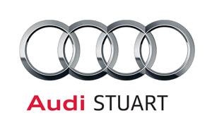 Audi Stuart Logo