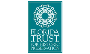 Florida Trust for Historic Preservation Logo