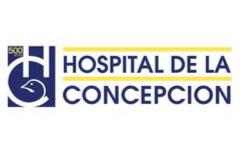 Hospital de la Concepcion Logo