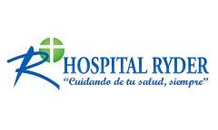 Hospital Ryder Logo