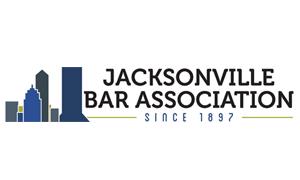 Jacksonville Bar Association Logo