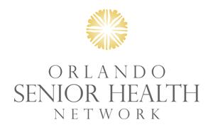 Orlando Senior Health Network Logo