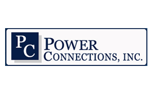 Power Connections Inc Logo