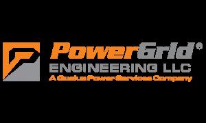 Power Grid Engineering LLC Logo