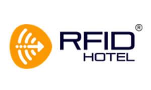 RFID Hotel Logo