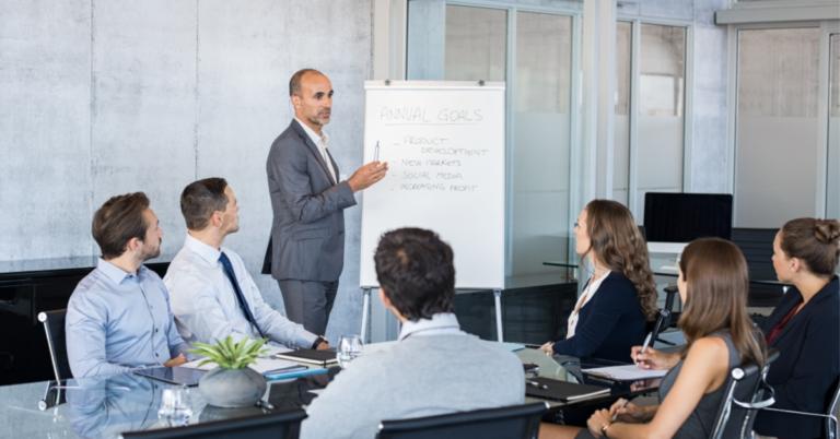 Coaching- Change Management