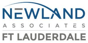 Newland FT LAUDERDALE Logo