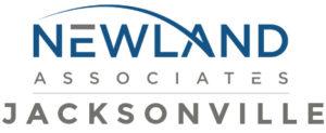 Newland JACKSONVILLE Logo