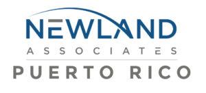 Newland PUERTO RICO Logo