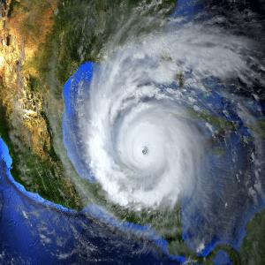 Publicación oficial de NOAA sobre la actividad de temporada de huracanes 2020