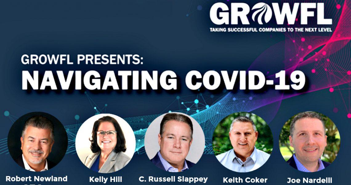 GrowFL Webinar: Navigating COVID-19