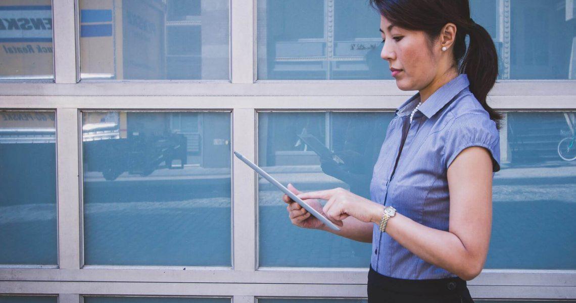 Employee Considering Career Transition