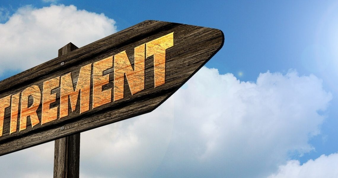 Retirement and Succession Planning